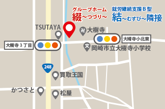tsuzuri-map